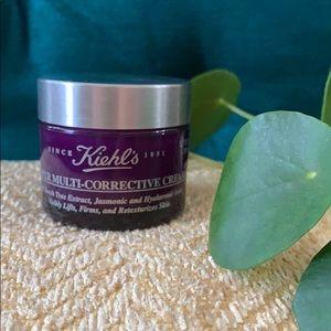 NWT Kiehl's Super Multi- Corrective Cream (1.7oz)